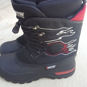 Baffin Shoes - *New* Baffin Polar Proven Snow & Rain Boots